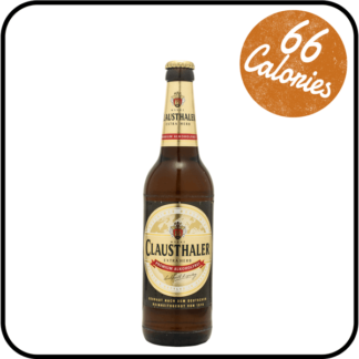 Clausthaler Extra Herb Low Alcohol Beer