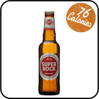 Super Bock Low Alcohol Pilsner