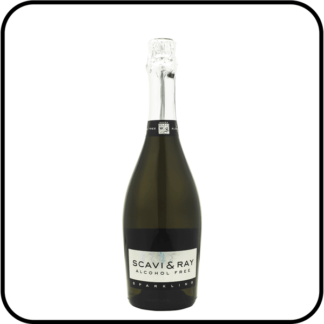 Scavi and Ray Prosecco 0.0% Dry Drinker