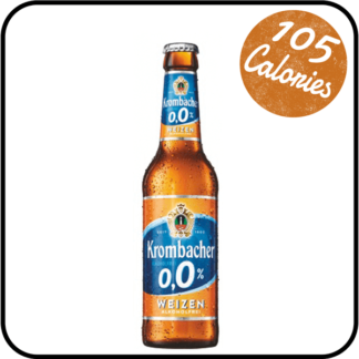 Krombacher_0.0%_Weizen _Wheat_Beer_Dry_Drinker_isotonic