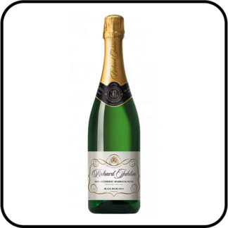 Richard Juhlin Blanc de blancs 750ml
