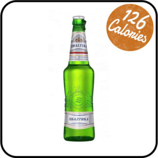 Baltika Alcohol Free Premium Beer