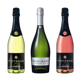 big-celebration sparkling taster pack