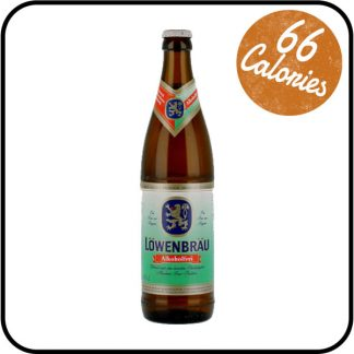 Löwenbräu Alcohol Free Wheat Beer