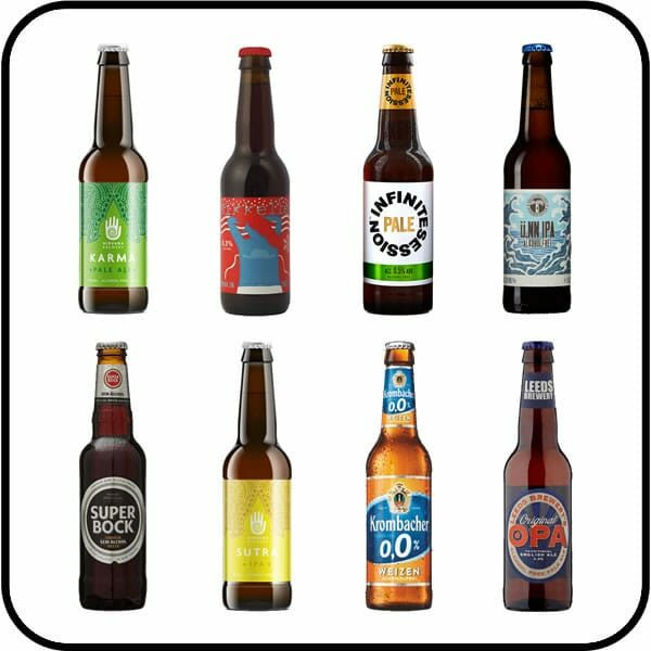 ultimate craft beer big bundle