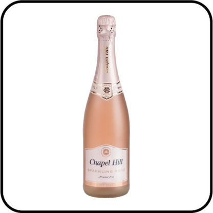 Chapel Hill Alcohol Free Sparkling Rose Wine