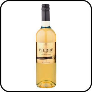 Pierre Zero Grand Reserve Alcohol Free White Wine