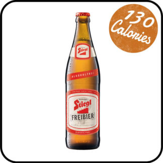 Stiegl Freibier Alcohol Free Beer