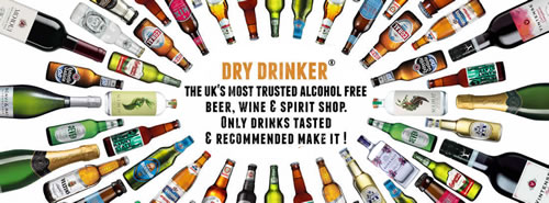 Alcohol Free Drinks