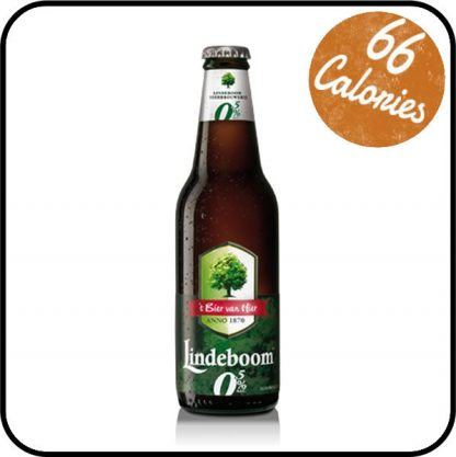 lindeboom low alcohol pilsner