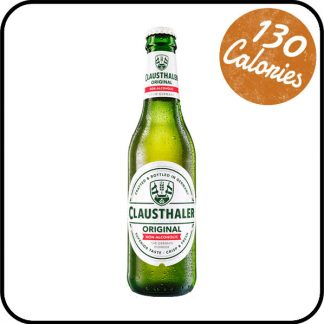 clausthaler original alcohol free