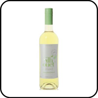 Pierre Silhouet White Wine Dry Drinker