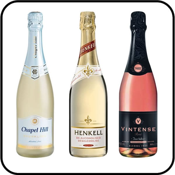 party-poppers-sparkling-3 Dry Drinker