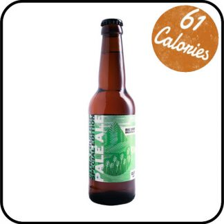 Big Drop Citra Four Hop Special Edition Low Alcohol Pale Ale 0.5%