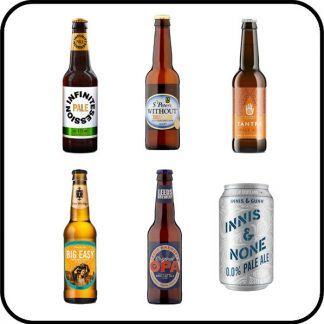 best of british alcohol free beers dry drinker craft beer 12you\u0027re viewing 🇬🇧best of british mixed craft beer box £19 99