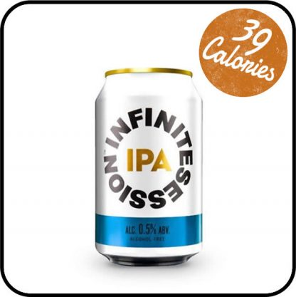 Infinite Session IPA Alcohol Free