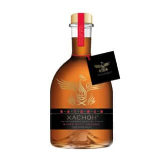 Xachoh Blend No. 7 Non-Alcoholic Spirit. Dry Drinker, UK's most trusted alcohol-free store