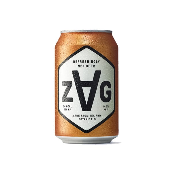 zag alcohol free beer