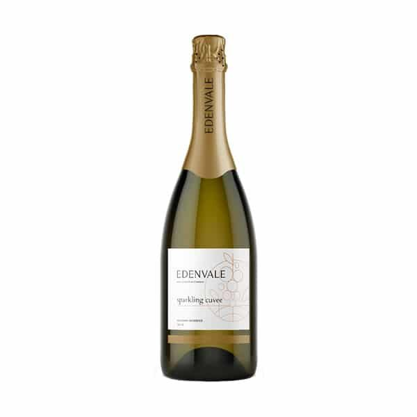 Bottle of Edendale Sparkling Cuvee