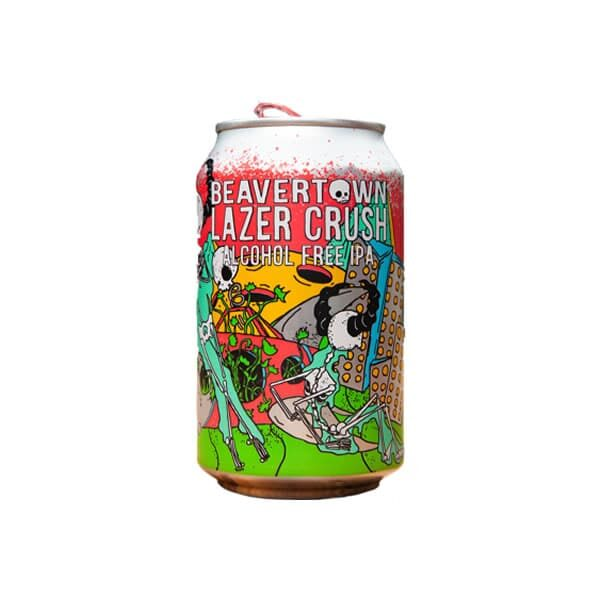 Beavertown Lazer Crush IPA 0.3%